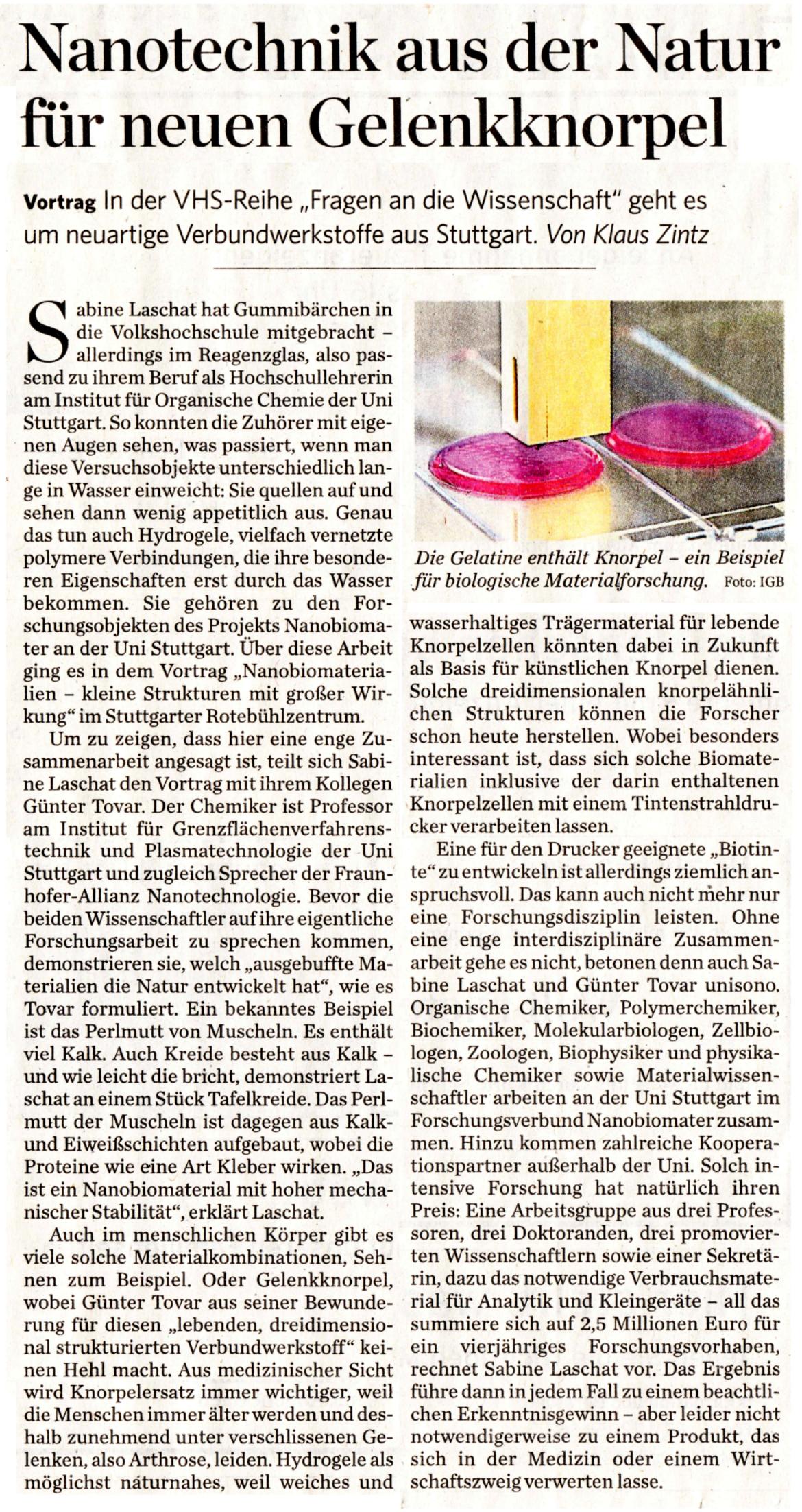 Newspaper nanotechnology (c)