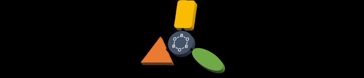 Boroxines (c)
