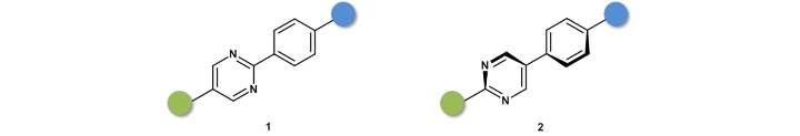 Phenylpyrimidines (c)