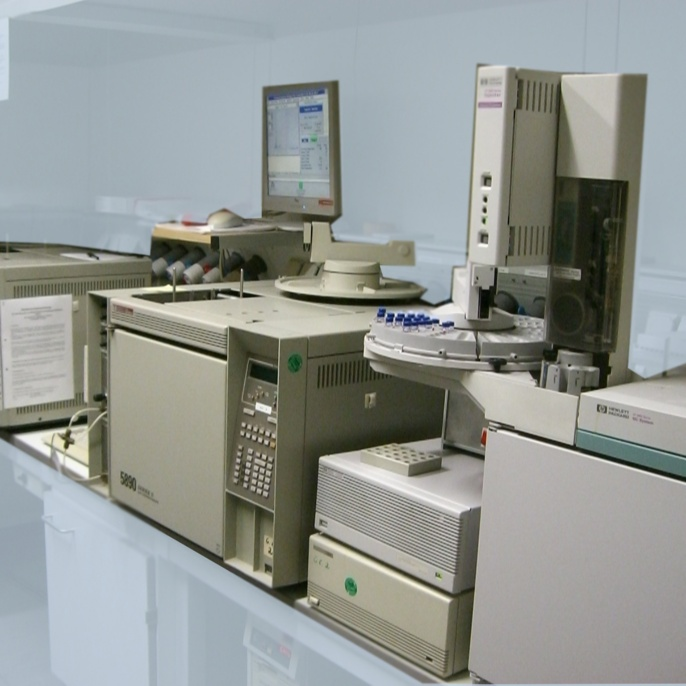 GC System 1