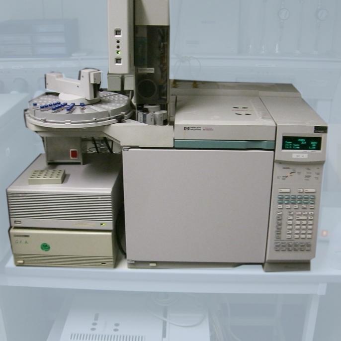 GC System 2