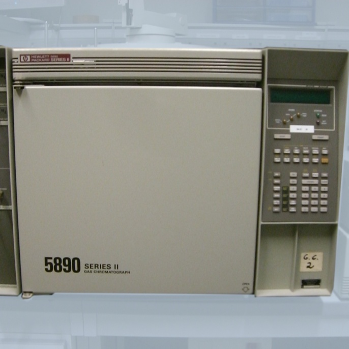 GC System 3