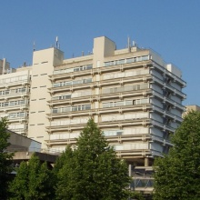 Naturwissenschaftliches Zentrum 1